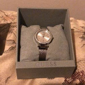 Guess watch for woman